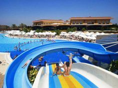 #Low #Cost #Hotel: CRYSTAL HOTEL PARAISO VERDE, Belek, Turkey. To book, checkout #Tripcos. Visit http://www.tripcos.com now.