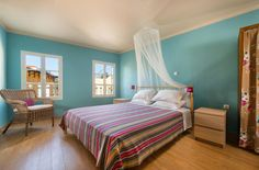 The Colourful Aria of the Old Town || The Colourful Aria of the Old Town offers accommodation in Rhodes Town, 200 metres from Clock Tower. The unit is 200 metres from The Street of Knights. Free WiFi is available throughout the property.