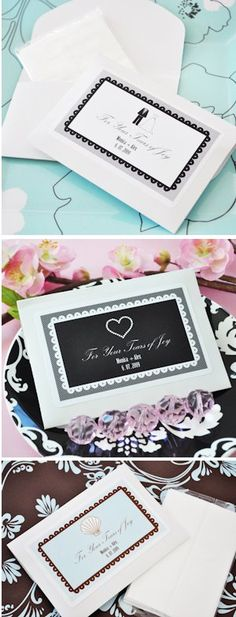 Tears of Joy Personalized Tissue packs.definitely a necessity. Wedding Tissues, Wedding Favors, Wedding Ideas, Tears Of Joy, Walking Down The Aisle, On Your Wedding Day, Save The Date, Bliss, Appreciation