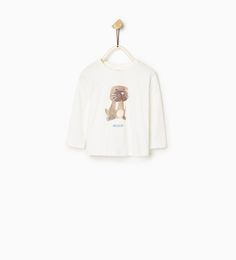 """Shirt """"Walross"""""""