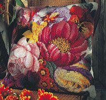 Kaffe Fassett Tapestry