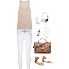 """""""Untitled #34"""" by kristin-gp on Polyvore"""