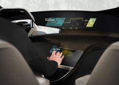 BMWが、ホログラムで仮想のセンターコンソールを映示する「HoloActive Touch」技術を1月開催のCES 2017に出展すると発表しました。この仮想コンソールは触覚フィードバックによるタッチ操作が可能。将来的には(イメージ画像にあるように)物理的なセンターコンソール部が大きく様変わりするかもしれません。...