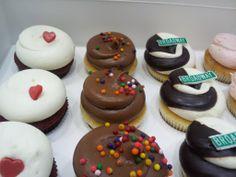 Keeping Cupcakes Fresh