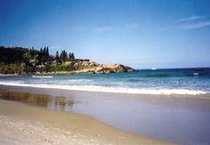 Praia da Joaquina. Imagens Google