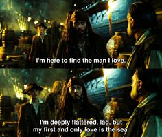 Pirates of the Caribbean Characters scenes | Pirates of the Caribbean-Characters - Pirates of the Caribbean Photo ...