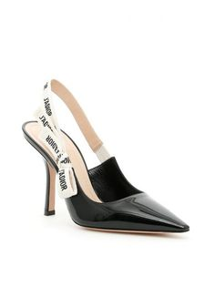DIOR J'Adior Slingbacks. #dior #shoes #jadior-slingbacks