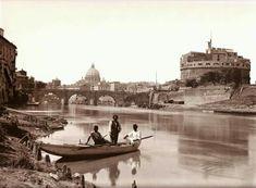 Rome 1890.
