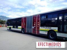 A ritmo de Tango, se mueve Medellín en Buses Metro. http://www.efectimedios.com/htm/contenido.php?pid=0&id=6&bid=276