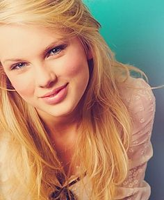 Taylor Swift. So much prettier without makeup orrrr BANGS. If you agree comment and share