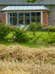 1000 images about v randa on pinterest conservatory atelier and verandas - Grandeur nature veranda ...