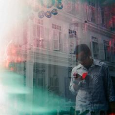 Double Exposure for Beginners · Lomography