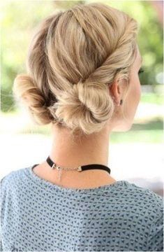 Hairstyles For Greasy Hair: 13 Gorgeous Ways To Disguise