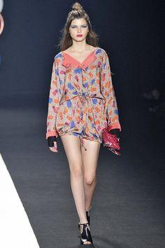 Fashion Rio - Bianca Marques - Verão 2014