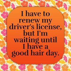 Have Good Day, Hair A, Bad Hair, Good Hair Day, Cool Hairstyles, Lol, Humor, Girly, Funny