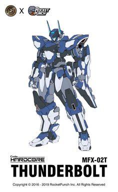 メディアツイート: RocketPunch Games(@rocketpunchgame)さん | Twitter Transformers, Robot Concept Art, Armor Concept, Character Concept, Character Design, Mecha Suit, Gundam Wallpapers, Mekka, Cool Robots