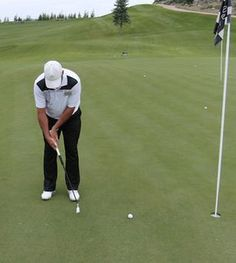 The Top 10 Short Game Mistakes