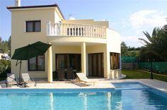 Villa Tsikos - Villa Cyprus, geen massa toerisme. - Ilios Reizen