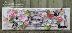 nov 2013  Inspire love words swirls frame