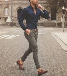Gentleman Style 551620654362083869 - 29 Best Ideas fashion mens formal gentleman style moda masculina Source by terneilaugust Mens Fashion Wear, Fashion Mode, Suit Fashion, Ladies Fashion, Men Fashion Casual, Fashion Clothes, Formal Fashion, Womens Fashion, Men Clothes