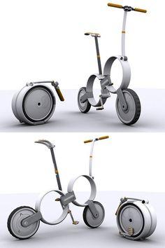 bici divertida
