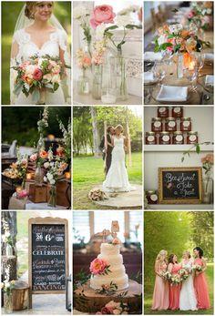 Gorgeous Peony-Filled Wedding in Historic Cedarwood | Amanda Suanne Photography | Bridal Musings Wedding Blog