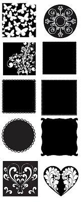 KLDezign les SVG: Et encore des feuilles