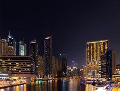 Retortenwelt: Die Jumeirah Beach Residence mit ihren 40 Türmen gehört mit zwei...