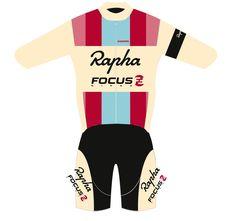 Rapha-Focus team kit