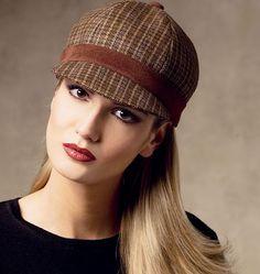 Hats Vogue 8941