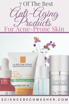 Skincare For Oily Skin, Drugstore Skincare, Best Skincare Products, Best Anti Aging, Anti Aging Skin Care, Organic Skin Care, Natural Skin Care, Acne Prone Skin, All Things Beauty