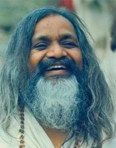 Maharishi Mahesh Yogi. Thank you for bringing us Transcendental Meditation.