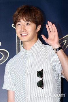 "Jeong Il-woo to lead in Thai drama ""Love and Lies"" @ HanCinema :: The Korean Movie and Drama Database Asian Actors, Korean Actors, Jung Ii Woo, Joining The Military, Korean Entertainment News, Thai Drama, Kpop Guys, Public Service"