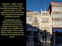 lello bookstore - Google Search