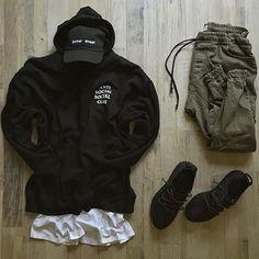 WEBSTA @ streetwearde - YES OR NO? Via @lifegoalsde ✔️…