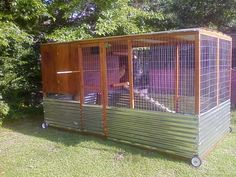Backyard Coop Plans ...... For Turkey, Chicken, Duck, Hatching Eggs, Incubator