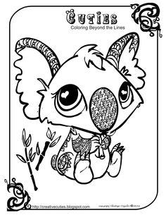 free pizza steve coloring pages - photo#21