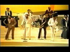 Kool and the Gang - Ladies Night 1979 original video 70s Music, Dance Music, Music Songs, Music Videos, Radios, Get Down On It, Musica Pop, Nostalgia, Soul Train