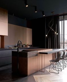 #kitchen #Modernkitchenpantry