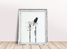 Printable watercolor street sign - Privet Drive with silhouette of an owl sitting on it. INCLUDES: JPG + PDF - 8x10 For more Harry Potter posters visit: https://www.etsy.com/shop/PrintyMuch?section_id=16286770&ref=shopsection_leftnav_2 If youd like to customize this design - change colors, size or add text, send me a message. Ill create a custom listing for you. This listing is for an instant download of both the PDF and JPEG files of this design. After payment is confirmed you will be t...