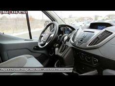 2015 Ford Transit-350 New Britain CT U11851