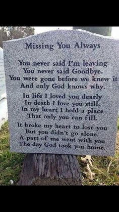 New quotes about moving on after death grief heavens ideas Missing My Husband, I Miss My Mom, Missing Grandma Quotes, Now Quotes, I Miss You Quotes, Funny Quotes, Life Quotes, Letter From Heaven, Funeral Quotes