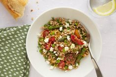3 Perfect Salads For A Healthy Spring