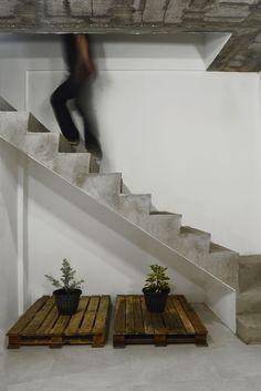 The Little Atelier / Natura Futura Arquitectura