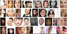 Beauty and the Double Standard of Aging » Sociological Images