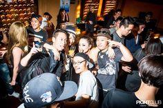 11/21【PIGHT SATURDAYS】at.EDITION DJ GEMiNi × Special Collaboration feat California Girlz (カリフォルニアガールズ ) Hiphop Dancers 〜Photo by〜 NORIYUKI FERNANDO