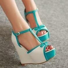 cute high heels shoes 2014