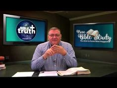 HD Video Pure Bible Study - The Deceiver