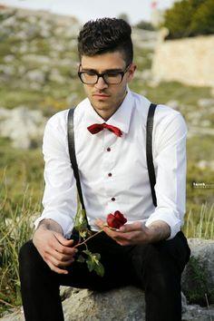 Male Models: Ali