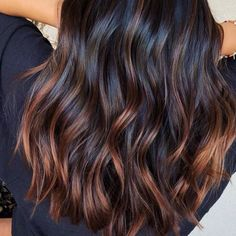 Cold Brew hair is the hottest trend of Fall ignited by . The possibility to completely customize your look is what makes… Light Brown Hair, Cold Brew, Hair Today, Brewing, Hair Color, Long Hair Styles, Fall, Hot, Hair Ideas